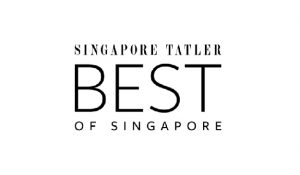 Singapore Tatler Best of Singapore