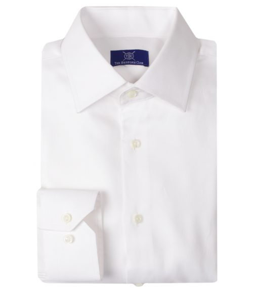Signature Dress Shirt (Cut-Away Cuffs)