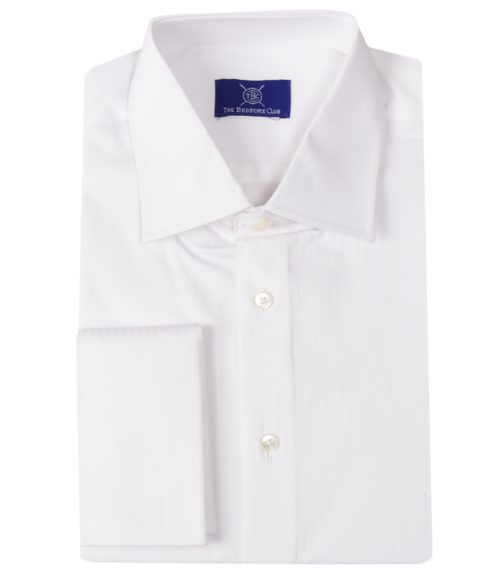 Signature Dress Shirt (French Cuffs)